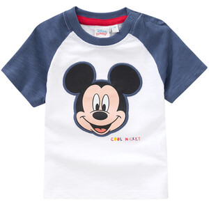 Micky Maus T-Shirt mit Raglanärmeln