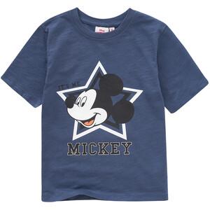 Micky Maus T-Shirt mit Flammgarn