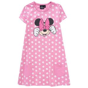 Minnie Maus Kleid mit Taschen