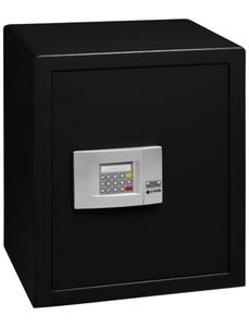 Möbeltresor »Point-Safe«, mit Elektroschloss (Zahlenschloss), 41,6 x 50 x 35 cm