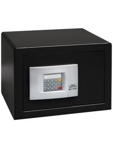 Möbeltresor »Point-Safe«, mit Elektroschloss (Zahlenschloss), 35 x 25,5 x 30 cm