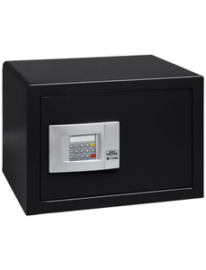Möbeltresor »Point-Safe«, mit Elektroschloss (Zahlenschloss), 44,2 x 32 x 35 cm