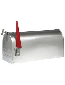 Briefkasten »US-Mailbox«, 17 cm