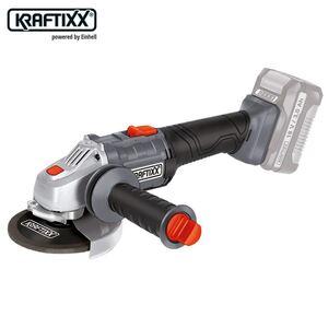 KRAFTIXX Akku-Winkelschleifer KX-WS 18 Li-Solo