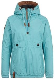 NAKETANO Benficker Nuno - Jacke für Damen - Blau