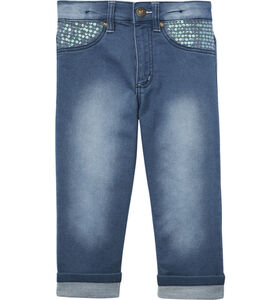 Y.F.K. Capri-Jeans