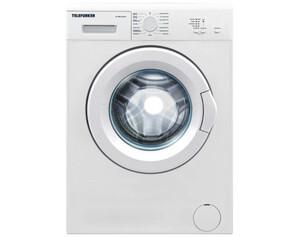 Telefunken Waschvollautomat TF-WM-4401F1 6 kg