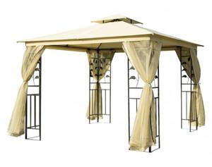 Outsunny Luxus Pavillon