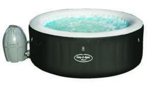 Whirlpool  »Lay-Z Spa Miami«