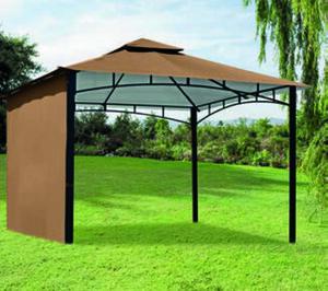 Pavillon »Alina«