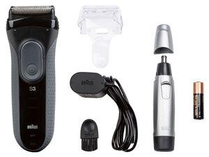 BRAUN Rasierer »Series 3 Pro Skin 3000S«