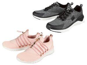 JETTE Sneaker Damen, mit Schnürung