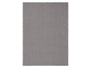 MERADISO® Teppich, 150 x 200 cm, aus Baumwolle