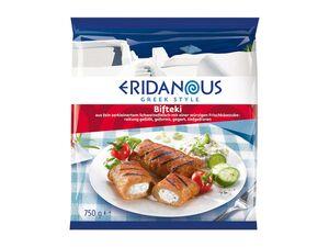 Eridanous Bifteki