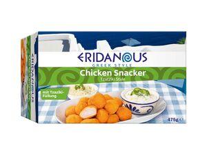 Eridanous Chicken Snacker