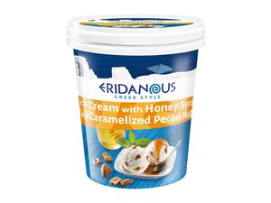 Eridanous Joghurt Eis