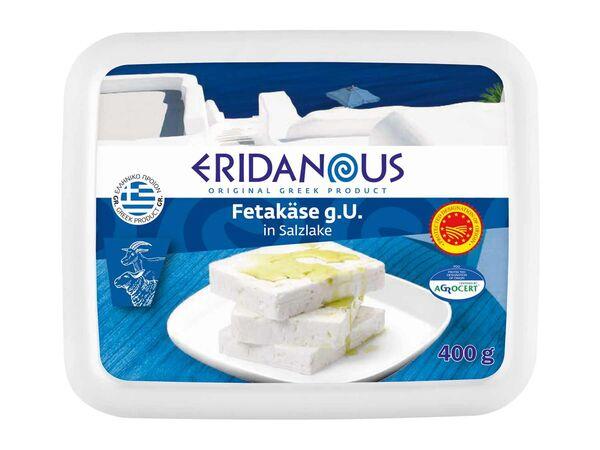 Eridanous Fetakäse g.U.