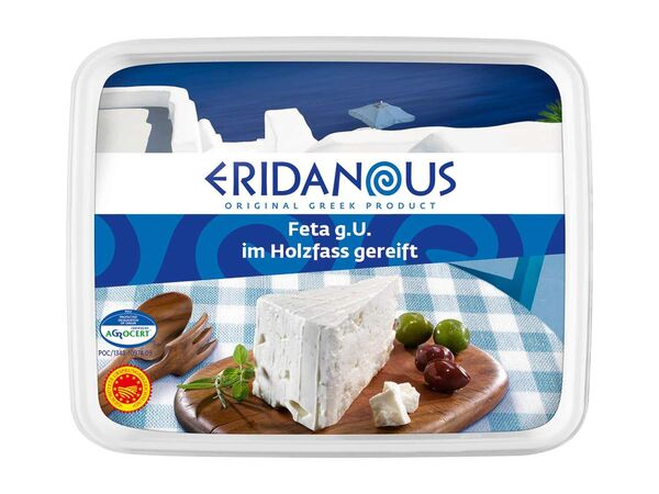 Eridanous Feta g.U.