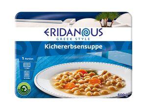 Eridanous Griechische Suppen
