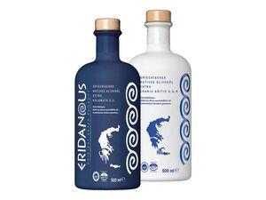 Eridanous Griechisches Natives Olivenöl