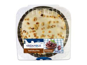 Eridanous Dattelkuchen