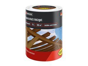 PARKSIDE® Dauerschutz-Holzgel