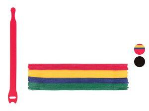 PARKSIDE® Klett-Kabelbinder, 30-teilig