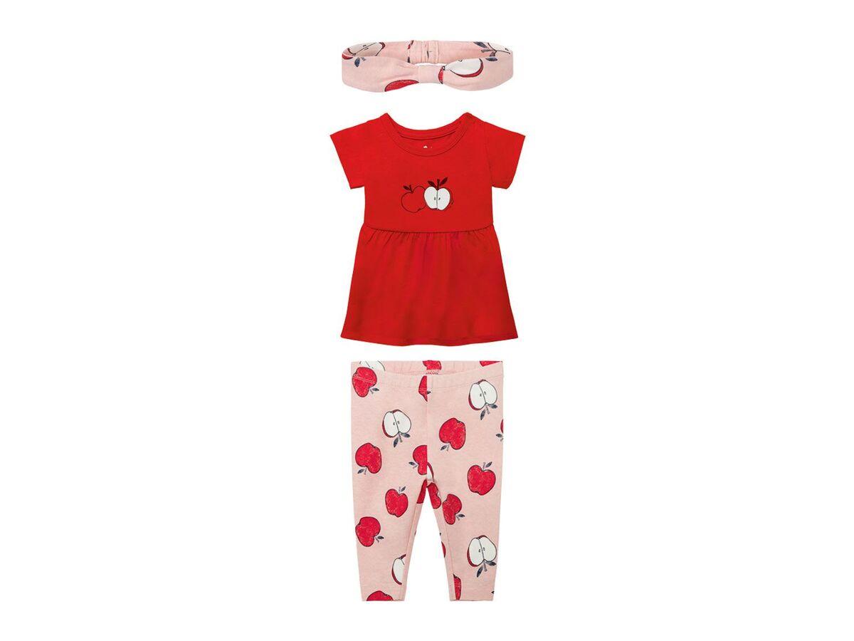 Bild 3 von LUPILU® Baby Mädchen Set