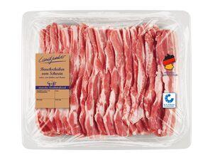Landjunker Bauchscheiben vom Schwein XXL-Packung