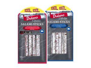 Dulano Salami Sticks XXL