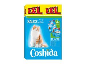 Coshida Katzennassnahrung XXL