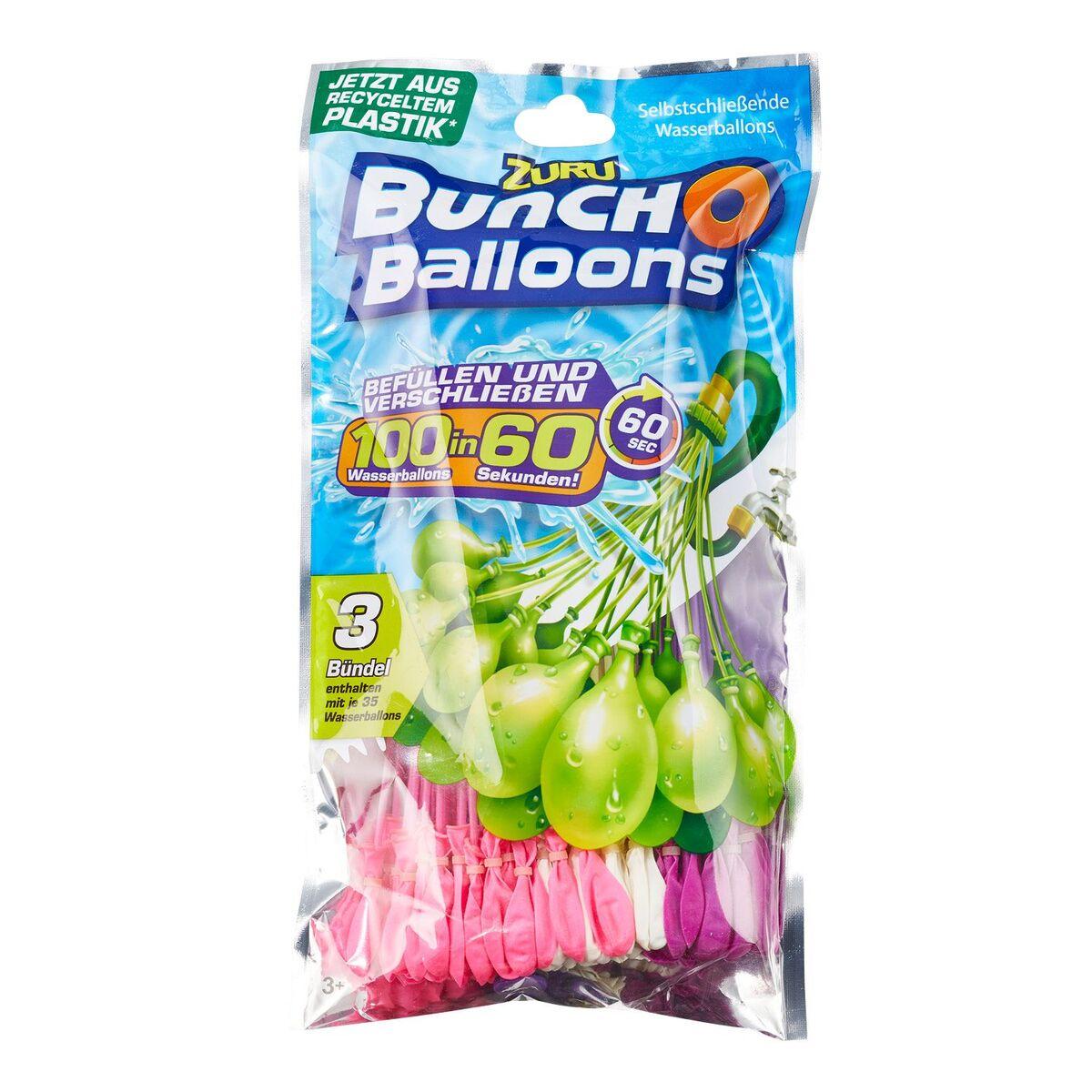 Bild 1 von ZURU Bunch o Balloons Wasserbomben