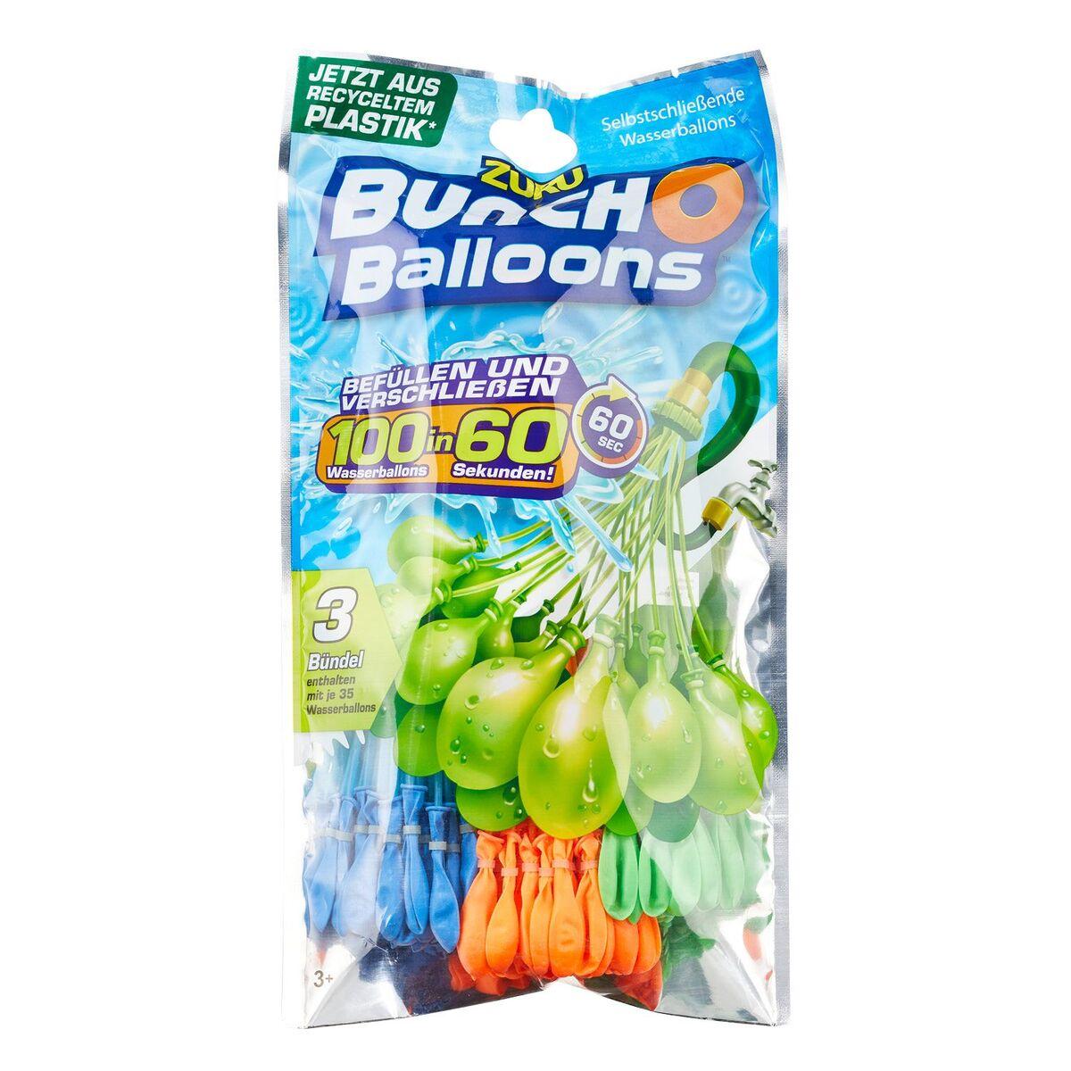 Bild 2 von ZURU Bunch o Balloons Wasserbomben