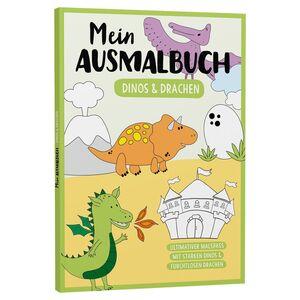 Mal- und Activity-Buch