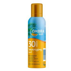 OMBRA sun Sonnenspray Sport 200 ml