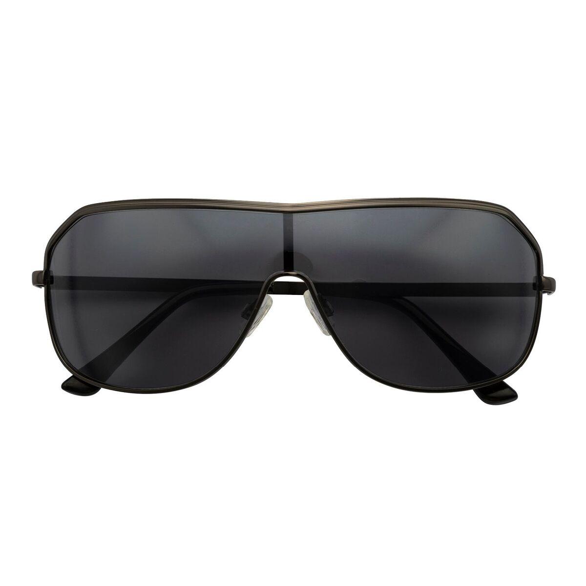 Bild 1 von LOOKS BY WOLFGANG JOOP Sonnenbrille mit Brillenbeutel