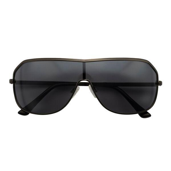 LOOKS BY WOLFGANG JOOP Sonnenbrille mit Brillenbeutel