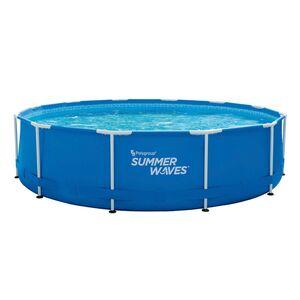 SUMMER WAVES®  Swimming-Pool