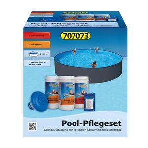planet pool Pool-Pflegeset