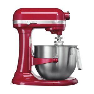 KitchenAid 5KSM7591XEER 6,9L Küchenmaschine rot