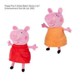 SIMBA TOYS     Peppa Pig Plüschfigur