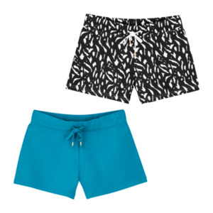 ACTIVE TOUCH     Beachshorts