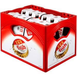 Früh Kölsch alkoholfrei 4x6x0,33l