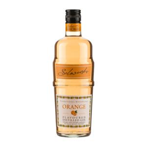 SELWICKS   Orange Flavoured Distilled Gin