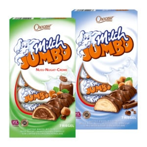 CHOCEUR     Milch Jumbo