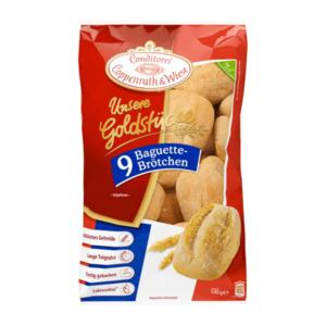COPPENRATH & WIESE     Baguette-Brötchen