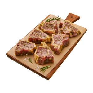 BBQ     T-Bone-Steaks