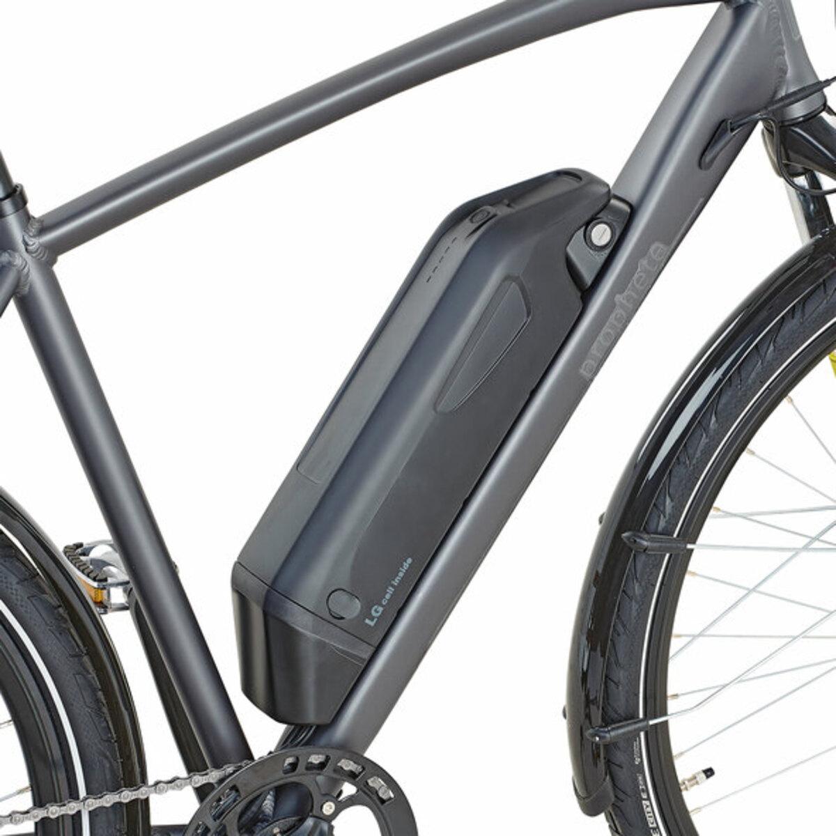 Bild 4 von Alu-Trekking-E-Bike 28″
