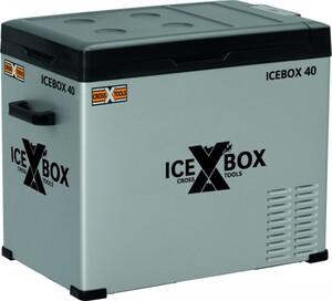 Croos Tools Kompressor Kühlbox ICEBOX 40 65 x 37,5 x 42,7 cm (BxTxH)