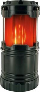 LED-Campingleuchte mit Lagerfeuereffekt Caled 1 533